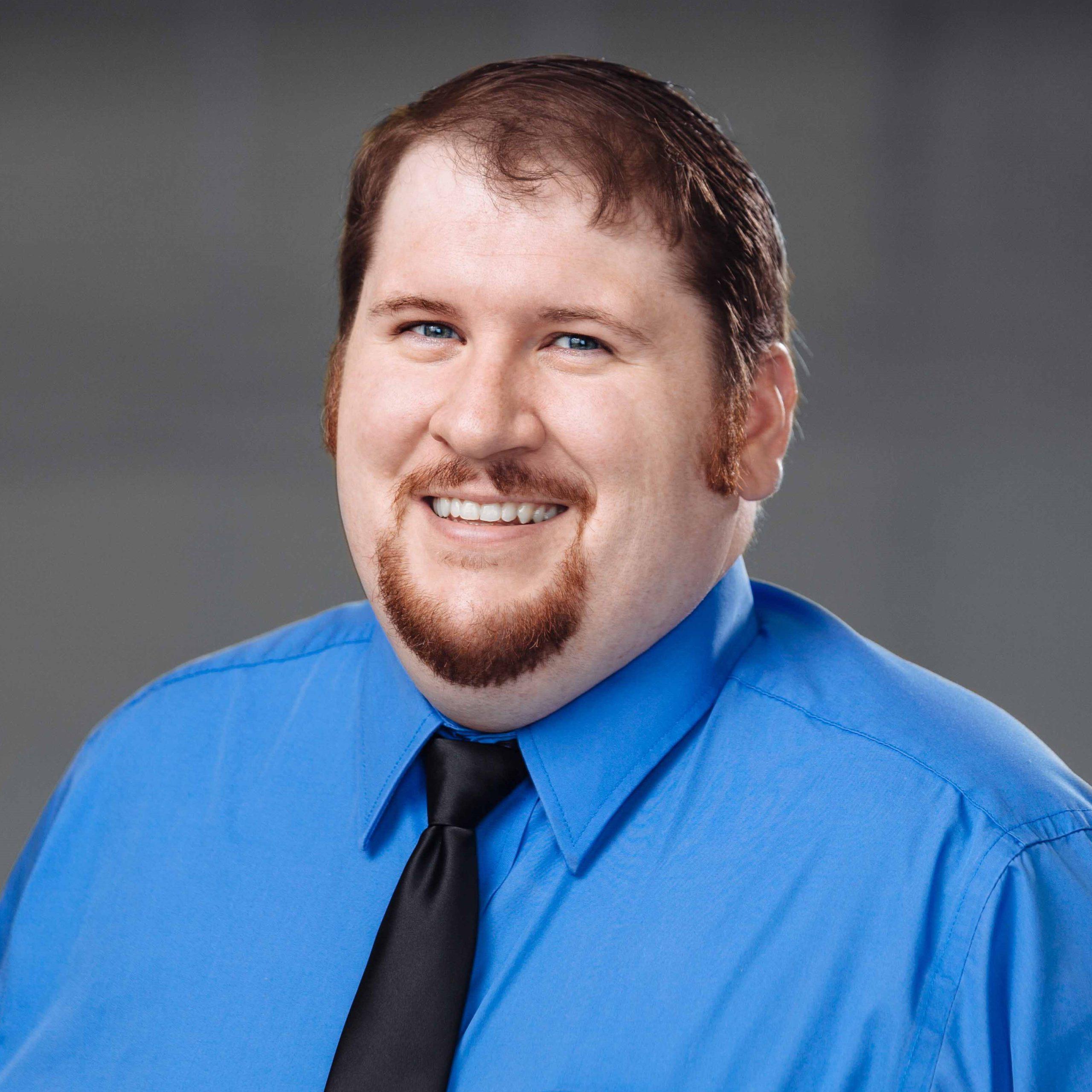 Aaron Reddick