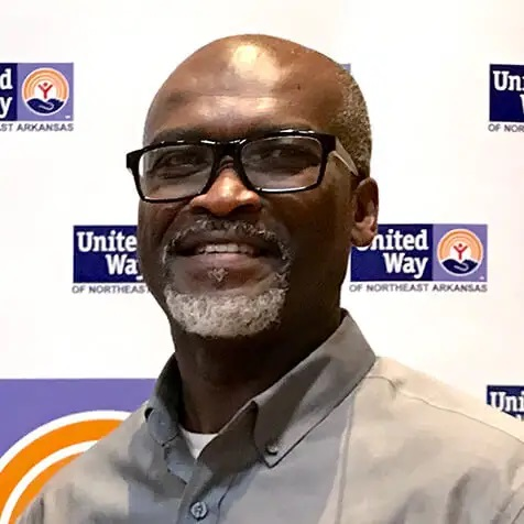 BOBBY BROWN SELECTED TO NEA UNITED WAY BOARD OF DIRECTORS
