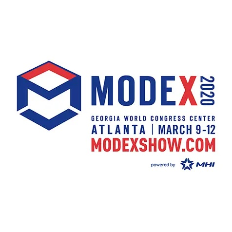 HYTROL TO EXHIBIT AT MHI'S MODEX TRADE SHOW IN MARCH